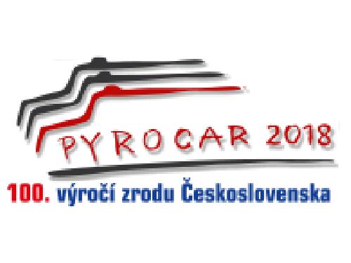 PYROCAR 2018